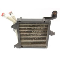 Secondary Auxiliary Radiator Cooler 00-04 VW Jetta GTI R32 2.8 3.2 VR6 MK4