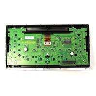 Radio Audio Head CD Unit Face Plate 06-08 Audi A4 B7 - Genuine - 8E0 035 195 AF