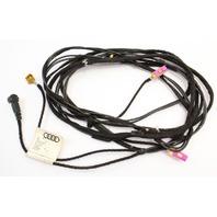 Antenna Wiring Harness 02-05 Audi A4 S4 B6 - Genuine - 8E1 970 016 AC