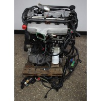 1.8T Engine Motor Assembly 02-05 Audi A4 B6 1.8T AMB - Genuine
