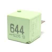# 644 VW Audi Power Relay - Genuine - 4H0 951 253