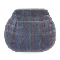 Front Seat Cushion & Cover 93-99 VW Jetta Golf MK3 Cloth - Genuine