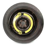"15"" Spare Wheel Tire Donut 93-99 VW Jetta Golf GTI Cabrio Mk3 ~ 535 601 025 A"