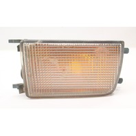 LH Front Bumper Light Turn Signal VW Jetta Golf MK3 ~ Genuine  ~ 1HM 953 049 E