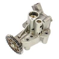 Engine Oil Pump 05-10 VW Jetta Golf Rabbit MK5 Beetle 2.5 - 07K 115 105 J