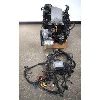 2.0 ABA Engine Motor Swap VW Jetta Golf GTI Cabrio MK1 MK2 MK3 ~ ECU & Wiring ~