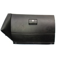 Glovebox VW 99-05 Jetta Golf GTI MK4 Glove Box Compartment Black - Genuine