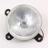 LH Inner Headlight Head Light Lamp Assembly 88-93 VW Cabriolet ~ 155 941 783 C