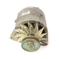 Bosch Reman Alternator 77-84 VW Rabbit Scirocco MK1 Gas 65A - Genuine - AL113M