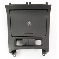 Console Dash Storage Cubby Outlet 05-10 VW Jetta Rabbit GTI MK5 - 1K0 857 961