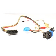 Headlight Switch Wiring Harness VW Jetta Golf GTI Cabrio MK3 ~ 1HM 971 055 C