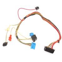 Headlight Switch Wiring Harness VW Jetta Golf GTI Cabrio MK3 ~ 1HM 971 055 C