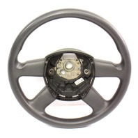 3 Spoke Steering Wheel 06-08 Audi A3 - Genuine - 8P0 419 091 Q
