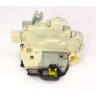 Driver Front Door Latch Lock Actuator 06-13 Audi A3 - 4F1 837 015 A