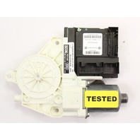 Passenger Front Power Window Motor & Module 06-13 Audi A3 - 8P0 959 802 E