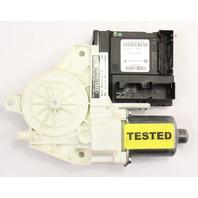 RH Rear Power Window Motor & Module 06-13 Audi A3 - Genuine - 8P4 959 802 B