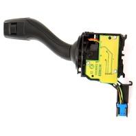 Windshield Wiper Switch Controls Column Stalk 06-08 Audi A3 w/o MFA 8P0 953 519