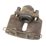 RH Front Brake Caliper 06-10 VW Eos Rabbit Golf MK5 Audi A3 Passat B6 - Genuine