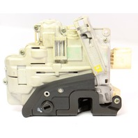 LH Rear Door Latch Lock Actuator 06-13 Audi A3 - Genuine - 4F0 839 015 B