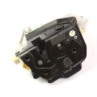RH Rear Door Latch Lock Actuator 06-13 Audi A3 - Genuine - 4F0 839 016 B