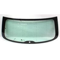 Rear Hatch Window Glass Trunk Tail Gate Back Windshield 06-13 Audi A3 ~ Genuine