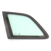 LH Rear Small Side Quarter Hatch Glass Window 06-13 Audi A3 - 8P4 845 299 B