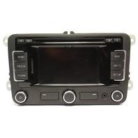 Head Unit Radio Navigation GPS RNS 315 VW Jetta Golf Rabbit GTI 1K0 035 274 D