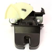 Trunk Latch Actuator 11-18 VW Jetta MK6 - Genuine - 5C6 827 520