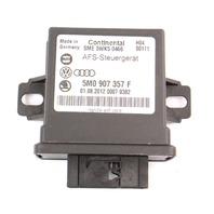 Continental HID Xenon Headlight Control Module 11-18 VW Jetta MK6 5M0 907 357 F