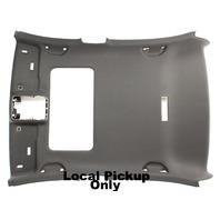 Black Headliner Upper Ceiling 11-18 VW Jetta GLI MK6 - Genuine - 5C6 867 501 S