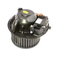 Blower Motor Fan & Resistor 11-18 VW Jetta MK6 - 1K1 820 015 L / 3C0 907 521 F
