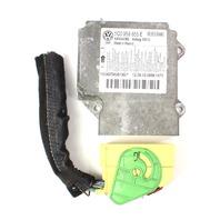 Airbag Control Module & PIgtail VW Jetta MK6 - Genuine - 5C0 959 655 E