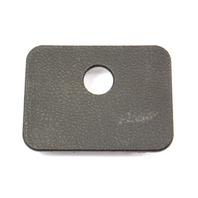 Trunk Latch Access Cover Trim Cap 11-18 VW Jetta MK6 - Genuine - 5C6 858 183