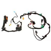 Driver Front Door Wiring Harness 11-18 VW Jetta MK6 - Genuine - 5C7 971 120
