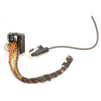 Head Unit Radio Nav GPS RNS 315 Pigtails Plugs VW Jetta GTI Mk6 - 3B7 035 444 A