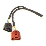 o2 Oxygen Sensor Plugs Pigtails12-13 VW Jetta GLI 2.0T TSI MK6 - 6Q0 973 704 A