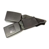Center Rear Seat Belt Receivers Buckles 11-18 VW Jetta MK6 Sedan - 5C6 857 739