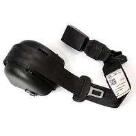 Center Rear Seatbelt Shoulder Belt 11-18 VW Jetta MK6 Sedan - 5C6 857 807 D