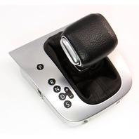 Shift Knob Boot Gear Selector Trim 05-10 VW Rabbit Jetta MK5 - 1K1 713 203 R