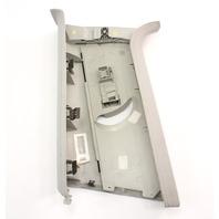 RH Interior B Pillar Seat Belt Slider Trim Panel 05-09 VW Rabbit MK5 1K3 867 244
