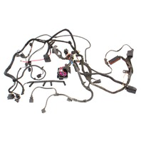 Engine & Engine Bay ECU Wiring Harness 2001 VW Jetta MK4 1.9 TDI ALH Diesel