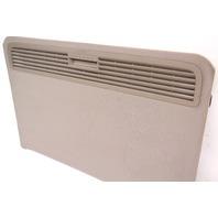 Sunroof Slider Sun Roof Shade Vent Cover 06-10 VW Passat B6 Latte - 1K0 877 255