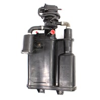 Charcoal Canister Emissions Leak Detection Pump 06-10 VW Passat B6 3C0 906 271 A