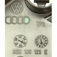 Upper Timing Belt Cover VW Jetta GTI MK5 Audi TT A3 Eos BPY 2.0T ~ 06D 109 123 E