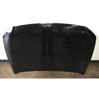Genuine Hood Bonnet 06-10 VW Passat B6 ~ LC9X Deep Black Pearl