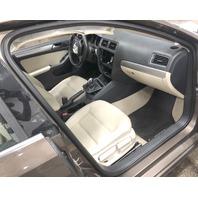 RH Front Door Opening Weather Stripping Seal 11-18 VW Jetta MK6 - 5C6 867 912 B