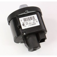 Headlight Fog Light Switch 11-18 VW Jetta Sedan MK6 - Genuine - 3C8 941 431 AC