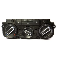 Climate Controls Heated Seats 11-18 VW Jetta Sedan MK6 - Genuine - 5C1 819 045