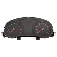 Gauge Cluster Speedometer 2015 VW Jetta SedanI MK6 VDO - 5C6 920 954 B