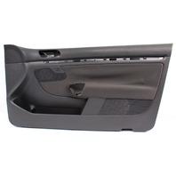 RH Front Interior Door Panel 06-09 VW Rabbit Golf GTI MK5 2 Door 1K3 867 012 DG